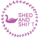 Shed and Shift Logo
